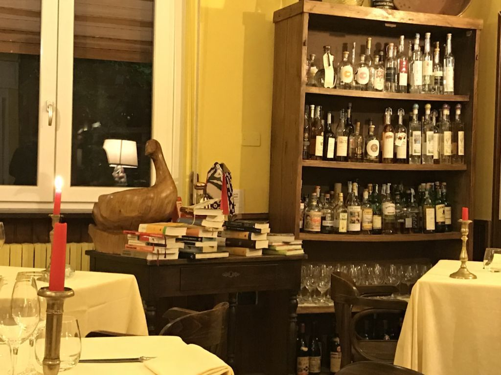 Tradizione a tavola: Langone e il collasso della Von der Leyen