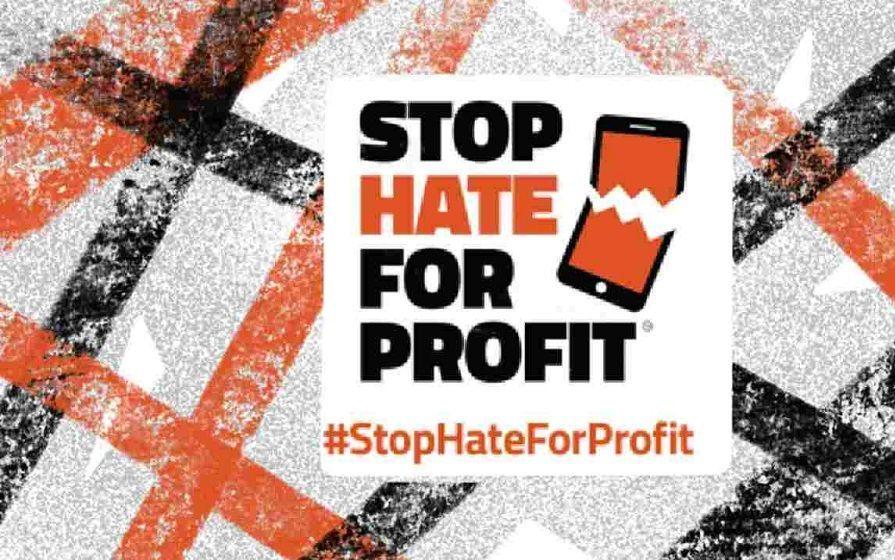 La sommossa dei brand contro Facebook: basta razzismo