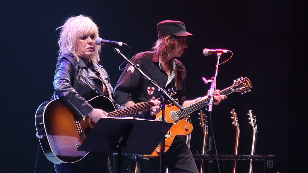 Spera negli angeli il blues di Lucinda Williams