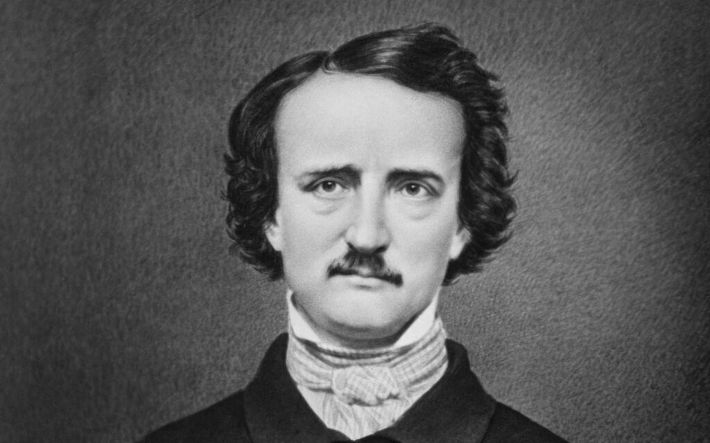Edgar Allan Poe: le origini dell'orrore