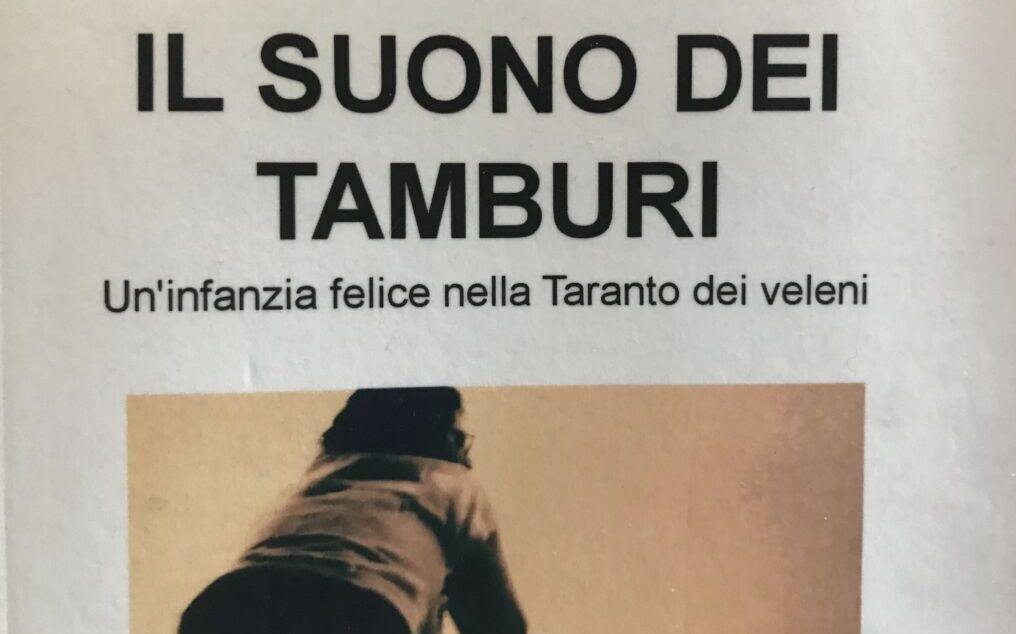 Il suono dei Tamburi, Carlotta racconta Taranto