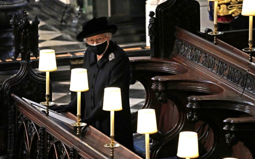 Queen funeral