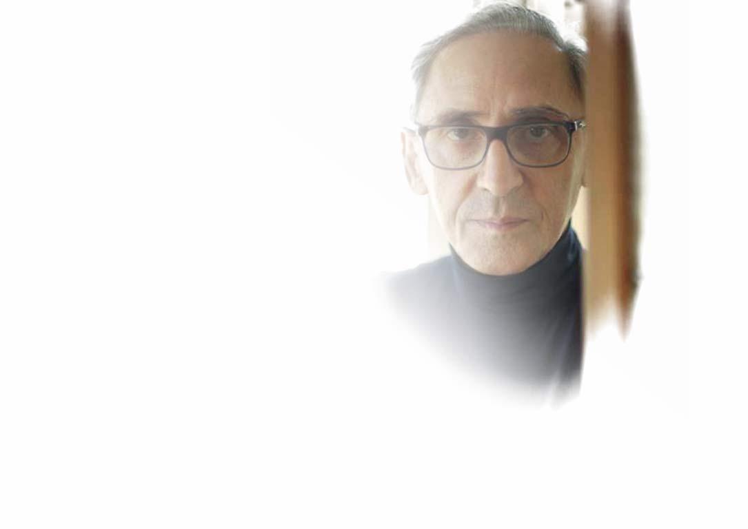 Franco Battiato - attraversato il bardo: poetica, amore, lieder, insegnamento