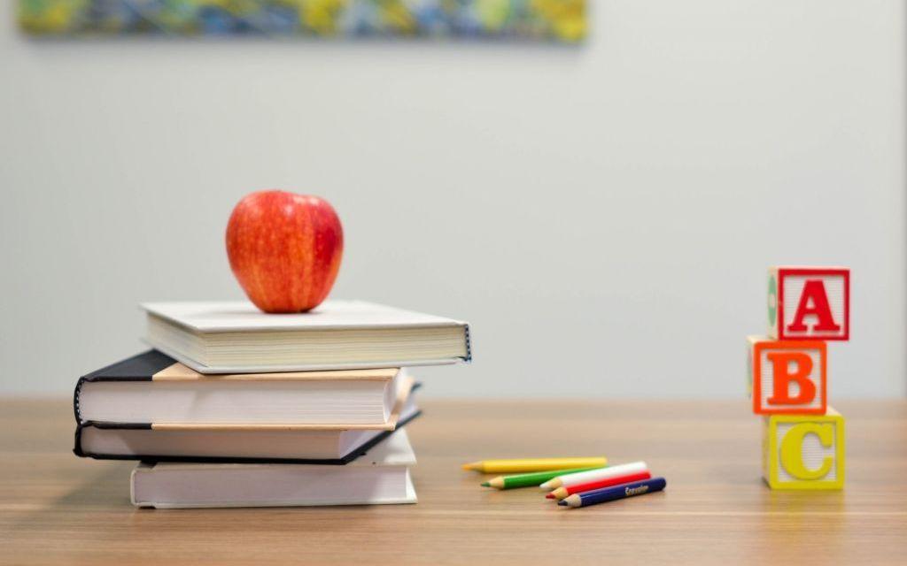 Federico, Viola e Jie: la scuola e le sfide della vita